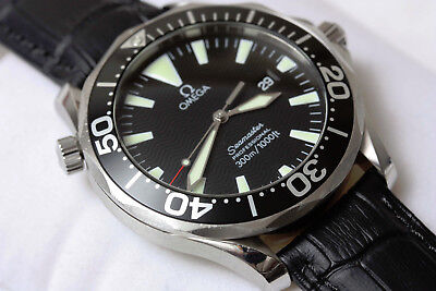 OMEGA SEAMASTER PROFESSIONAL LARGE SIZE LUXURY WATCH REF: 2264.50-Clearance