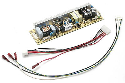 Mean Well Lps-50-5 5vdc 10a 50w Switching Power Supply