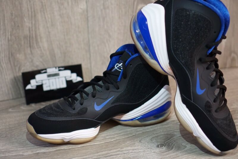 1c6bb33a0e6cc Nike Air Penny V 5 Size 9