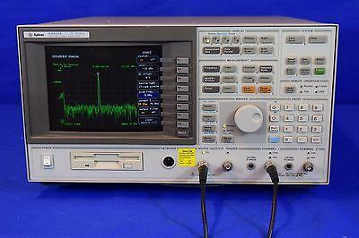 Agilent 89410A Spectrum Analyzer