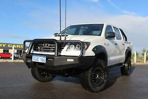 LOW 56,000 KMS - 2013 Toyota Hilux Ute Auto - Turbo diesel Yangebup Cockburn Area Preview