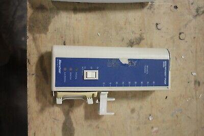 Baxter 150xl Mini-infus O.r. Infusion Pump