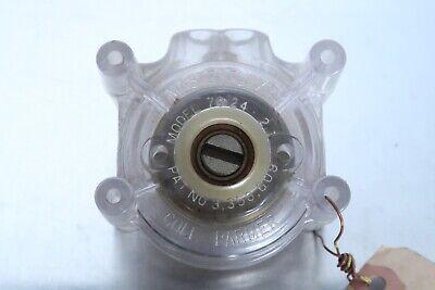 Cole Parmer 7024-21 Masterflex Peristaltic Pump Head