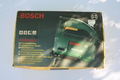 BOSCH PST 800 PAC Stichsäge         -NEUwertig-