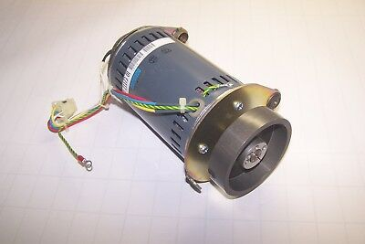 New Ge General Electric 13 Hp Motor 3500 Rpm Single Phase 5kc19sg331cx