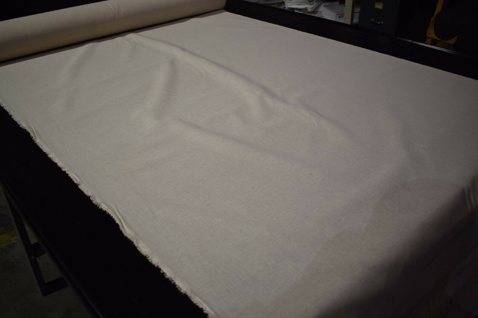 Osnaburg Rustic Muslin Natural 100% Cotton Unbleached Fabric