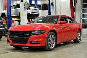 2017 Dodge Charger SXT * AWD * TOIT * CAMERA
