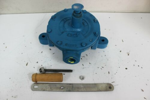 Blackmer WH-414 Rotary Hand Pump New, 697189, 10009