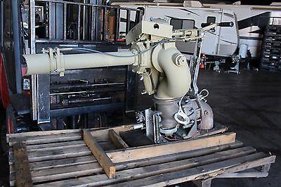 New Reecon Feecon Turret Water Gun 3233-7025-0 Hyd P15 600-1200
