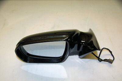 Mercedes Spiegel links CLS, Typ 219 gewölbtes Glas nicht elektr. einklappbar