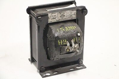 Westinghouse 1590616b Type Dry Current Transformer
