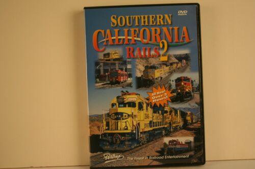 DVD Southern California Rails 2 - Pentrex