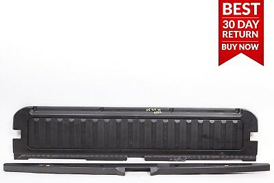 00-06 BMW E53 X5 Upper & Lower Tailgate Door Hatch Trim Molding Panel Cover A48