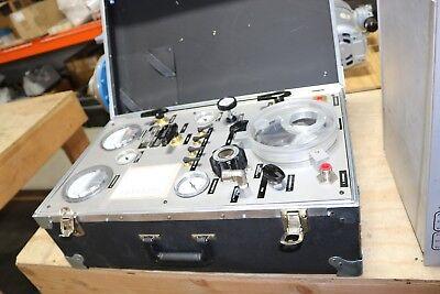 Scott Air Pak Maintenance Tester Test Kit 802830-01