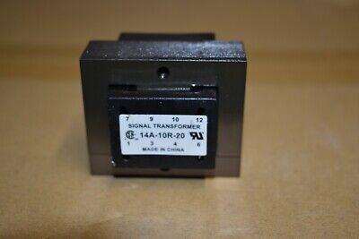 12//24V 120V Sec NEW Square D Industrial Control Transformer 9070T50D13; Prim