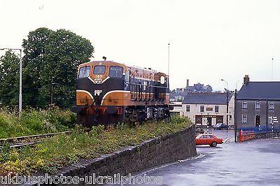 Irish Republic Railways 169 Irish Rail Photo View 37
