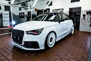 Audi S1 ° a1 quattro ° limited edition ° 1 of 333