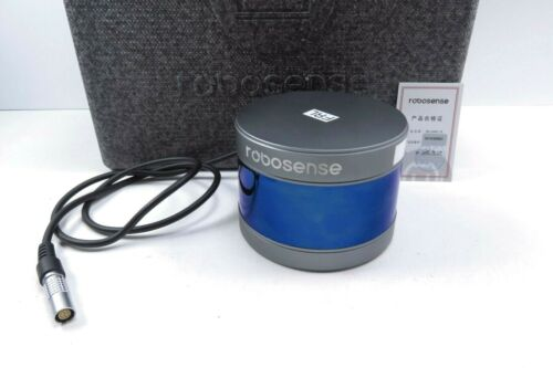 RoboSense RS-LiDAR-16 LiDAR Sensor