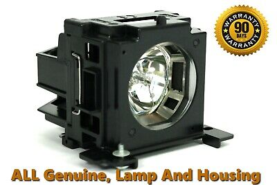 - Genuine 3M 78-6969-9875-2 Projector Lamp w/Housing for 3M X62 X62W X71C OEM