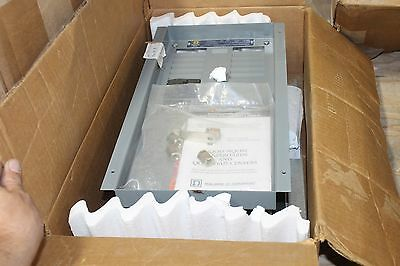 New Square D Nqod412m100cu Panel Board Circuit Breaker