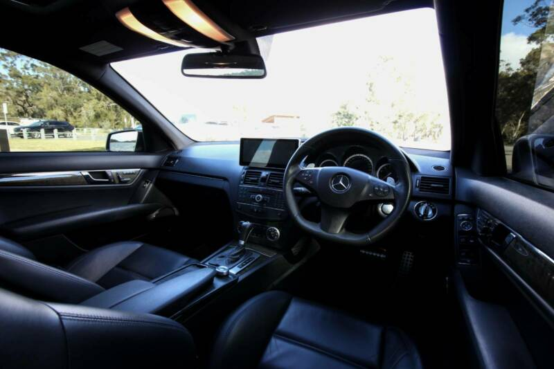 Mercedes-Benz C63 AMG - Immaculate condition   Cars, Vans