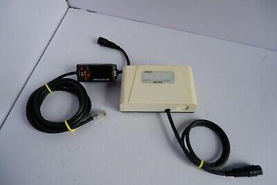 Omron Zn-pd Air Particle Sensor Zn-pda12 Counter Unit