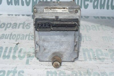 1998-1999 CADILLAC DEVILLE OEM ANTI LOCK ABS EBTCM BRAKE CONTROL MODULE 16266509