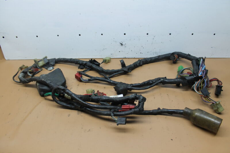 $_3 cbr600 motorcycle parts parts and accessories electrical