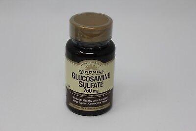 Windmill Glucosamine Sulfate 750 mg Caplets 30 Caplets