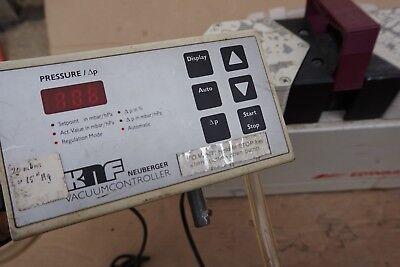 Knf Laboport Neuberger Vacuum Pump 840.3 Diaphragm Edwards Pm 13196 -840.3