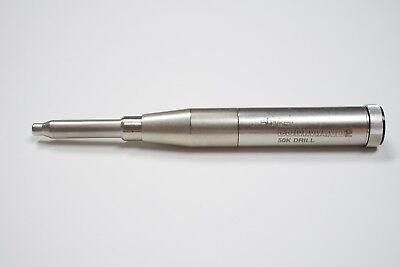 Stryker Command 50k Drill 2296-10 Oral Maxillofacial Electric Surgery Handpiece