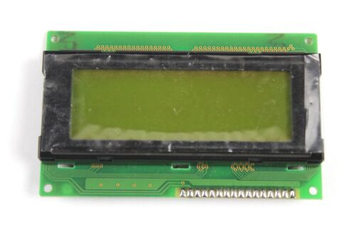 Optrex DMC20481 20-20188-2 LCD Display Module