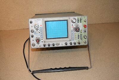 Cs Tektronix 465b Oscilloscope Bv2