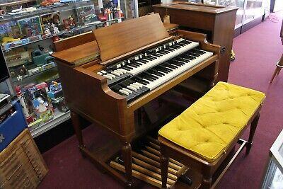 Organs - Hammond Tone Cabinet