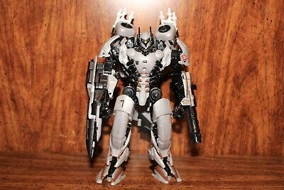 Transformers the last knight NITRO ZUES tlk voyager rare - excellent lot tf99