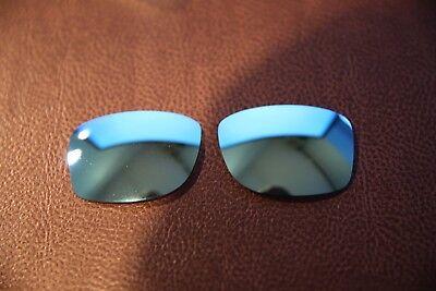 PolarLens POLARIZED Ice Blue Replacement Lens for-Oakley Jupiter Squared segunda mano  Embacar hacia Spain