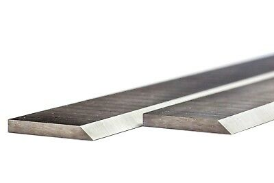 Planer Blades Hss Robland 310 X 25 X 3 Mm One Pair To Suit Robland Machine.