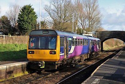 142029 Northern 6x4 Quality British Rail Photo
