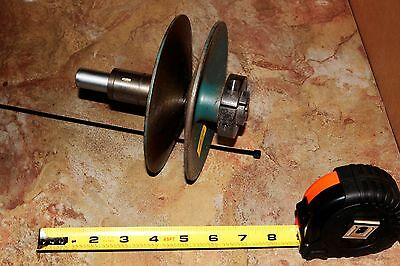 Dodge Reliance Baldor Adjustable Variable Speed Pulley Assembly 702806-02-j