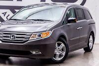 Miniature 13 Voiture Asiatique d'occasion Honda Odyssey 2013
