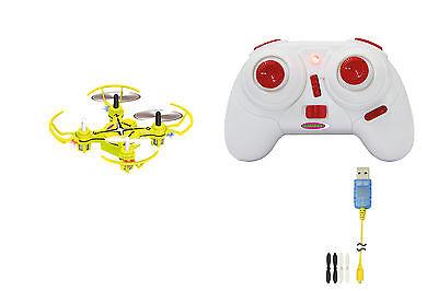 Jamara 038760 JAMARA Compo AHP Micro/ mini Quadrocopter mit Kompassfunktion, RTF
