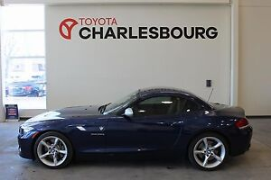 2011 BMW Z4 CONVERTIBLE sDrive35is