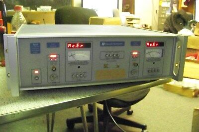 Transonic Systems Inc T201 2-channel Ultrasonic Blood Flow Meter