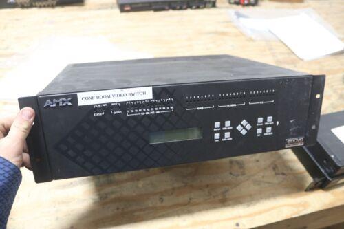 AMX Enova DVX-3155HD-SP Rackmountable Presentation Matrix Switcher