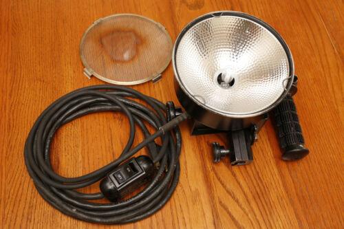 Lowel DP Lighting 1000 Watt Professional Continuous Flood Spot Light Lowell