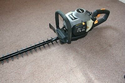 Titan Hedge trimmer Blade 55cm,Engine 26cc.. for sale  Shipping to Ireland