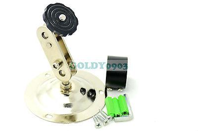 25mm Adjustable Laser Module Torch Holder Clamp Mount