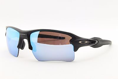 Oakley Flak 2.0 XL 9188-58 Prizm H2O Polarized Water Sports Surfing Sunglasses