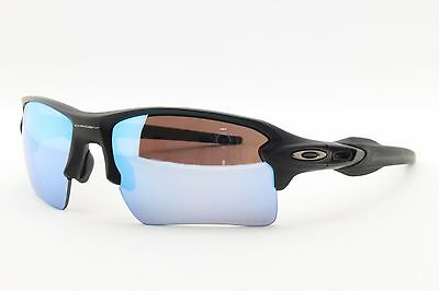 Oakley Flak 2.0 XL 9188-58 Prizm H2O Polarized Water Sports Surfing Sunglasses