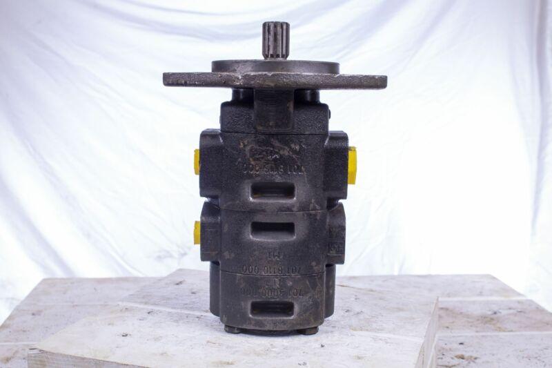 Parker Gear Pump 7019121011 990460554